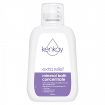 Kenkay Extra Relief Mineral Bath Concentrate 500ml