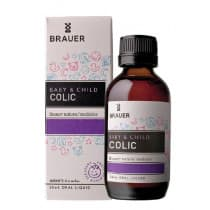 Brauer Baby & Child Colic 50ml