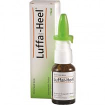 Heel Luffa-Heel Nasal Spray 20ml