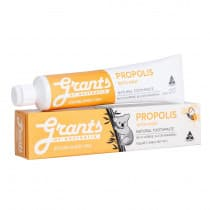 Grants of Australia Propolis Toothpaste 110g