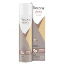 Rexona Women Clinical Protection Summer Strength Aerosol 180ml