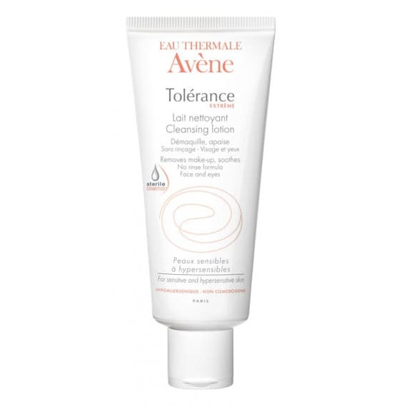 Avene Tolérance Cleansing Lotion 200ml