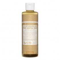 Dr. Bronners Pure-Castile Liquid Soap Sandalwood Jasmine 237ml