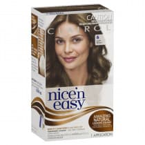 Clairol Nice N Easy 6 Light Brown