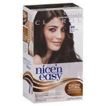 Clairol Nice N Easy 4G Dark Golden Brown
