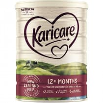 Karicare Plus 3 Toddler From 1 Year 900g