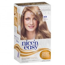Clairol Nice N Easy 8CB Medium Champagne Blonde