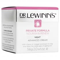 Dr Lewinns Advanced Night Cream 56g