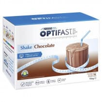 Optifast VLCD Chocolate Shake 18 x 53g Sachets