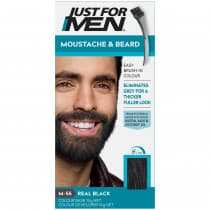 Just For Men Moustache & Beard Real Black