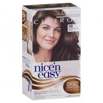 Clairol Nice N Easy 5G Medium Golden Brown