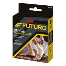 Futuro 47875EN Wrap Around Ankle Support Medium
