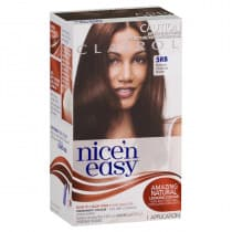 Clairol Nice N Easy 5RB Medium Chestnut Brown