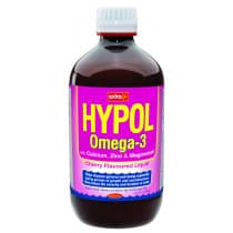 Hypol Oral Cherry Liquid 500ml