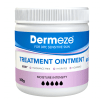 Dermeze Treatment Ointment 500g