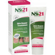 Nutri-Synergy NS-21 Skin Repair Treatment 100g