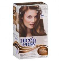 Clairol Nice N Easy 5W Medium Caramel Brown