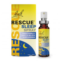 Bach Rescue Sleep Spray 20ml