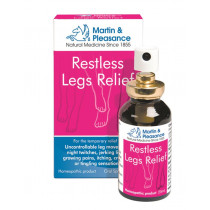 Martin & Pleasance Restless Legs Relief Spray 25ml