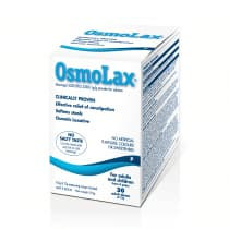 OsmoLax Osmotic Laxative Powder 17g x 30 Doses (510g)