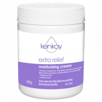 Kenkay Dermatological Extra Relief Cream 500g