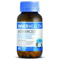 Inner Health Advanced 40 Capsules