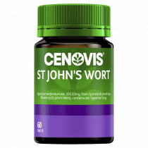 Cenovis St Johns Wort 2000mg 60 Tablets