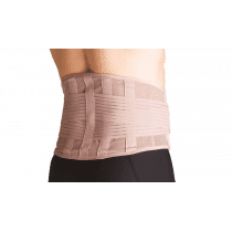 Thermoskin Adjustable Back Stabiliser Small