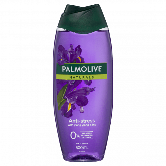 Palmolive Aromatherapy Anti-Stress Body Wash 500ml