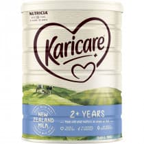 Karicare Plus 4 Toddler From 2 Years 900g