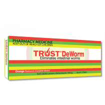 Trust DeWorm 2 Tablets