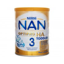 NAN Optipro HA Gold Toddler 3 800g