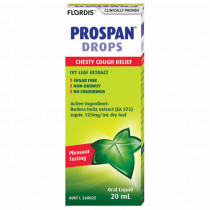 Prospan Chesty Cough Drops 20ml