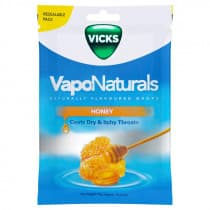 Vicks Vaponaturals Resealable Honey 19 Drops