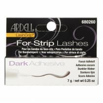 Ardell Lashgrip Strip Lashes Dark Adhesive