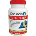 Carusos Total Sleep 60 Tablets