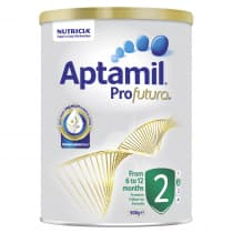 Aptamil Profutura 2 Follow On Formula 6-12 Months 900g