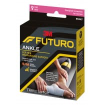 Futuro 95347ENR For Her Wrap Around Ankle Support