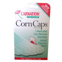 Carnation Corn Caps 5