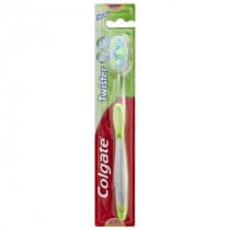 Colgate Twister Toothbrush Soft