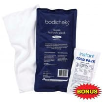 Bodichek Reusable Hot/Cold Pack Medium