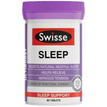 Swisse Ultiboost Sleep 60 Tablets