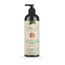 Akin Purifying Lemongrass & Juniper Shampoo 500ml