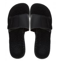 Maseur Invigorating Sandal Black Size 10