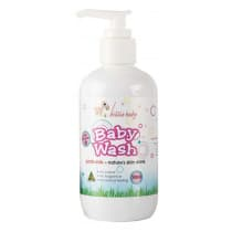 Billie Goat Billie Baby Body Wash 240ml