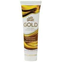 Wet Stuff Gold Water Based Personal Lubricant 100g