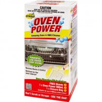 Ozkleen Oven Power Kit