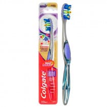 Colgate 360° Advanced Toothbrush Soft